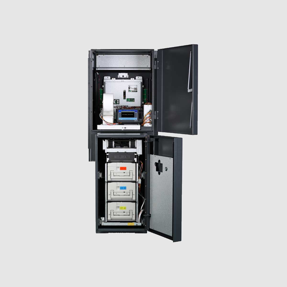 Gm Financial Leasing >> Genmega GT5000 ATM Machine - Empire ATM Group