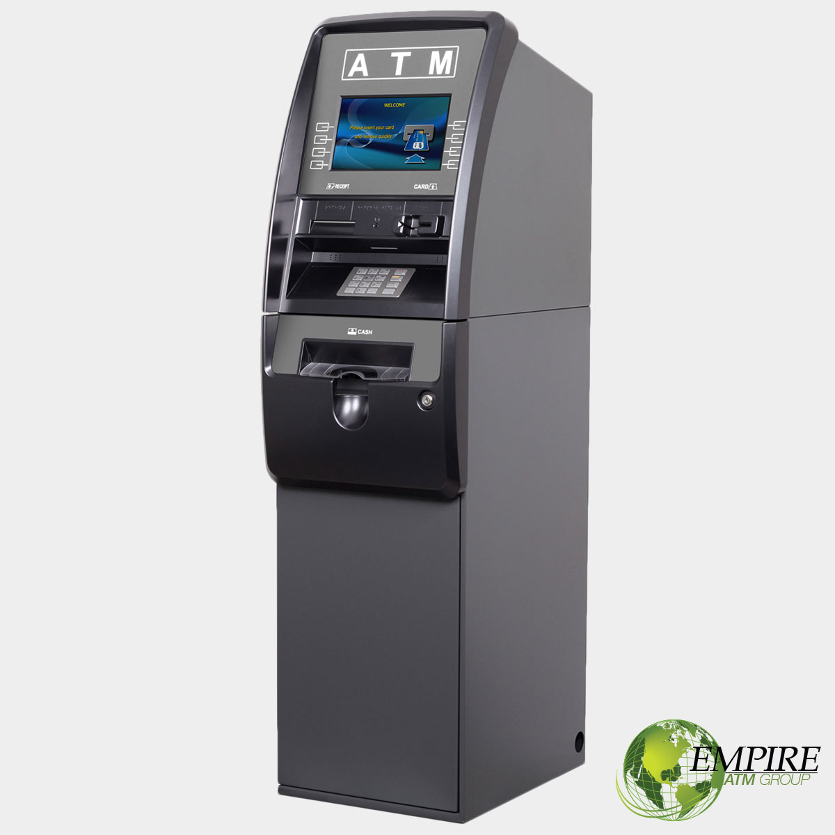 atm machine We offer free atm placement, atm machines for sale, atm processing, and  atm's for business visit today for the best deal on atm machines.