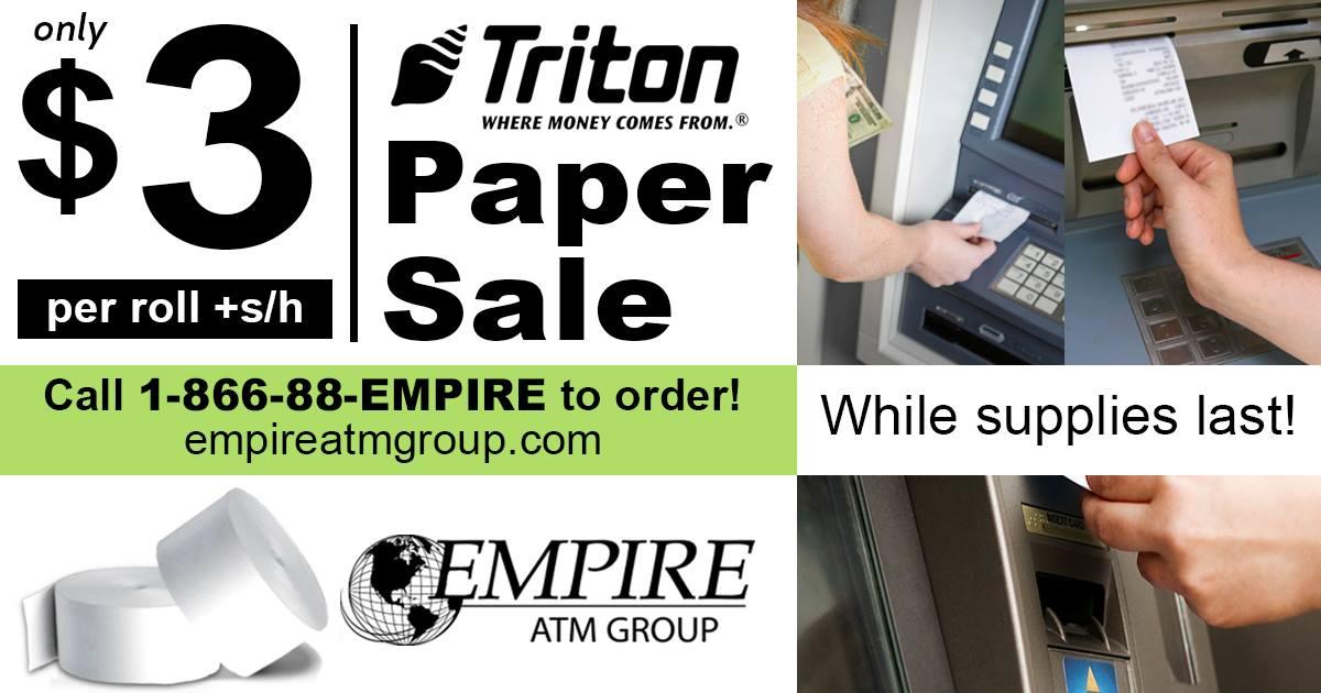 Nautilus Hyosung Error Codes – Empire ATM Group